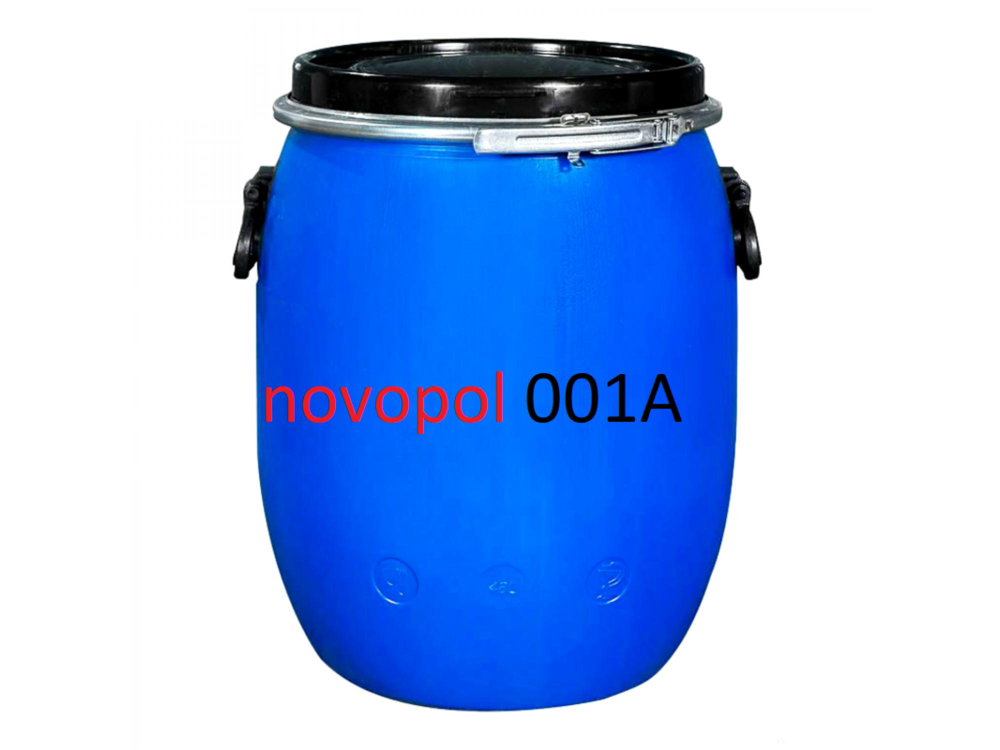 Стирол-акриловая дисперсия novopol 001А (50 кг) Дз
