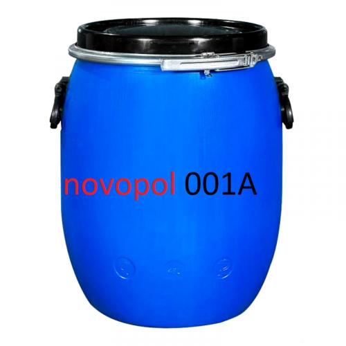 Стирол-акриловая дисперсия novopol 001А (50 кг) Кр