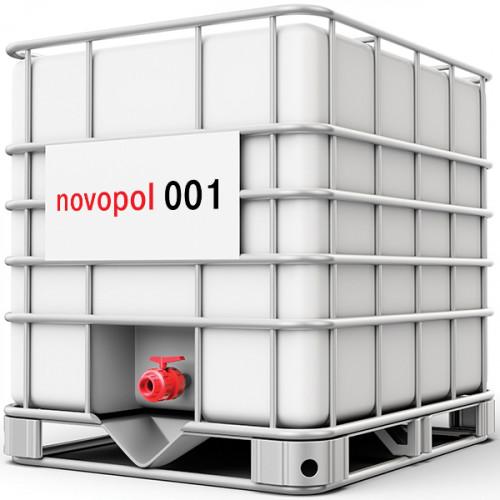 Дисперсия универсального применения novopol 001